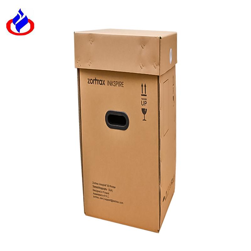 电器配件重型纸箱