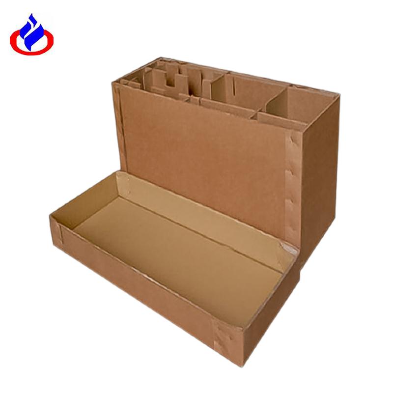 电子配件重型纸箱