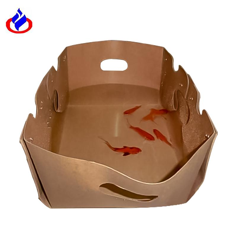 异型防水箱