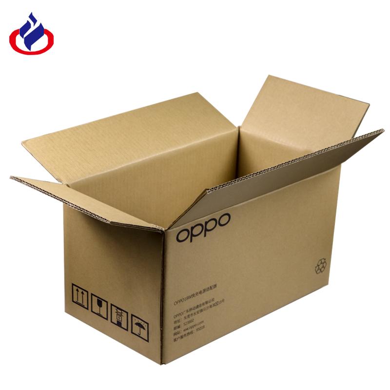 OPPO纸箱