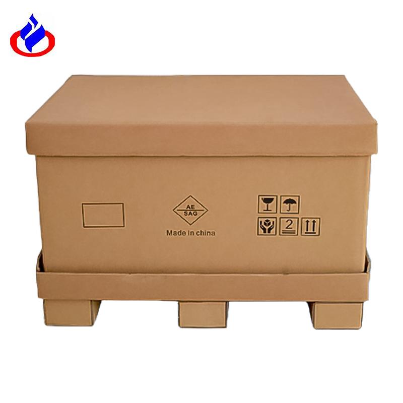 机械配件重型纸箱