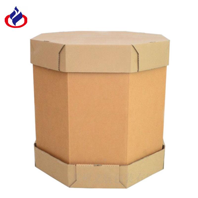 八角重型纸箱