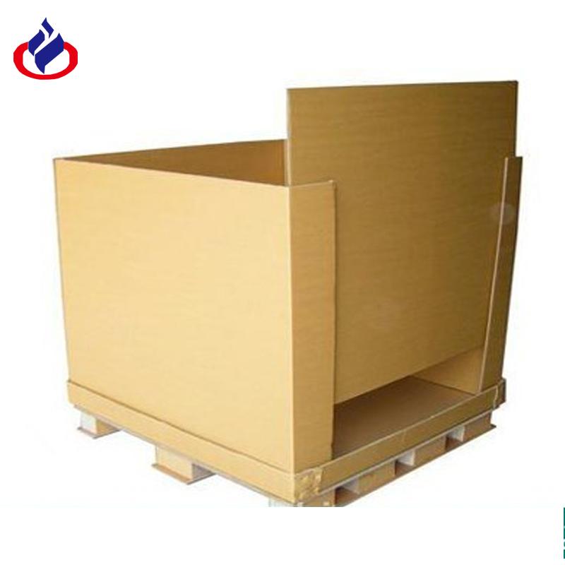 可拆分重型纸箱