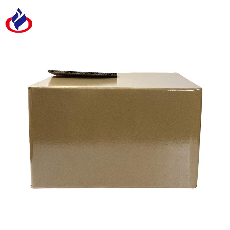 涂蜡防水纸箱