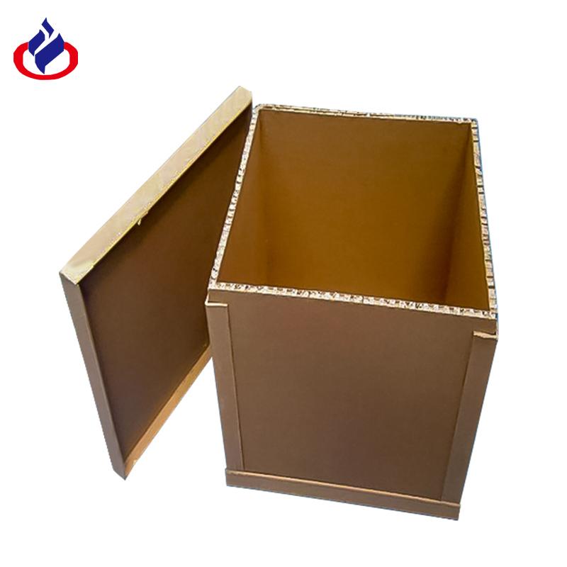 防水防潮蜂窝箱
