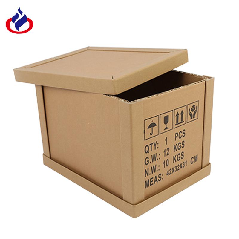 运输蜂窝纸箱