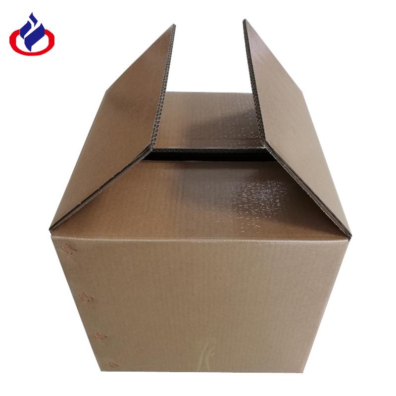 涂蜡普通纸箱