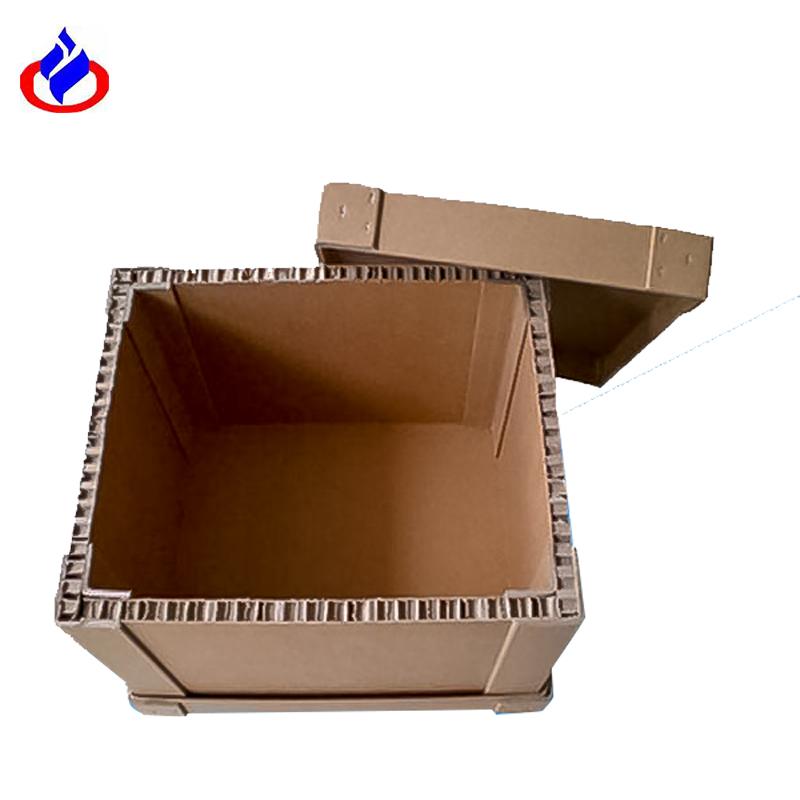 高强度的耐破纸箱